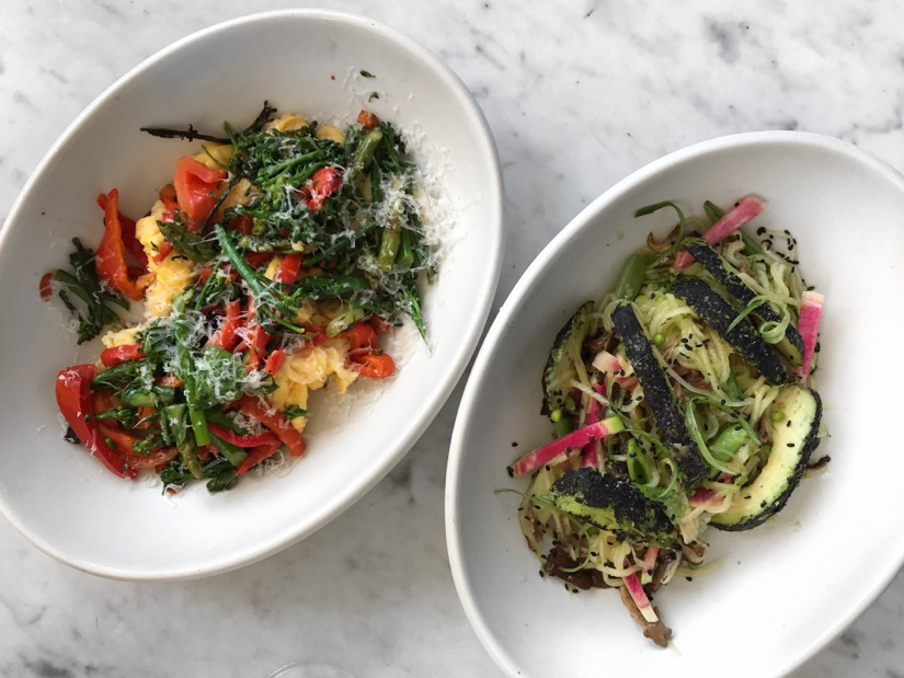 Fresh and Healthy Meals at True Food Kitchen Houston in ...
